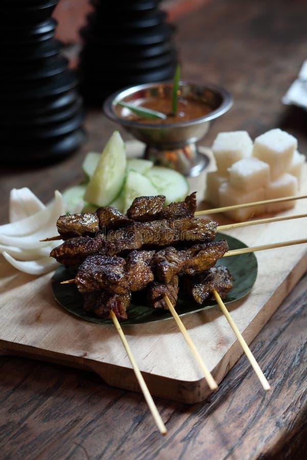 τρόφιμα Μαλαισία στοκ εικόνα
