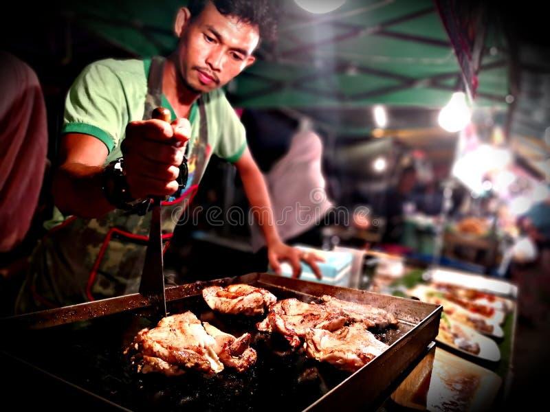 Τρόφιμα οδών στοκ φωτογραφίες με δικαίωμα ελεύθερης χρήσης