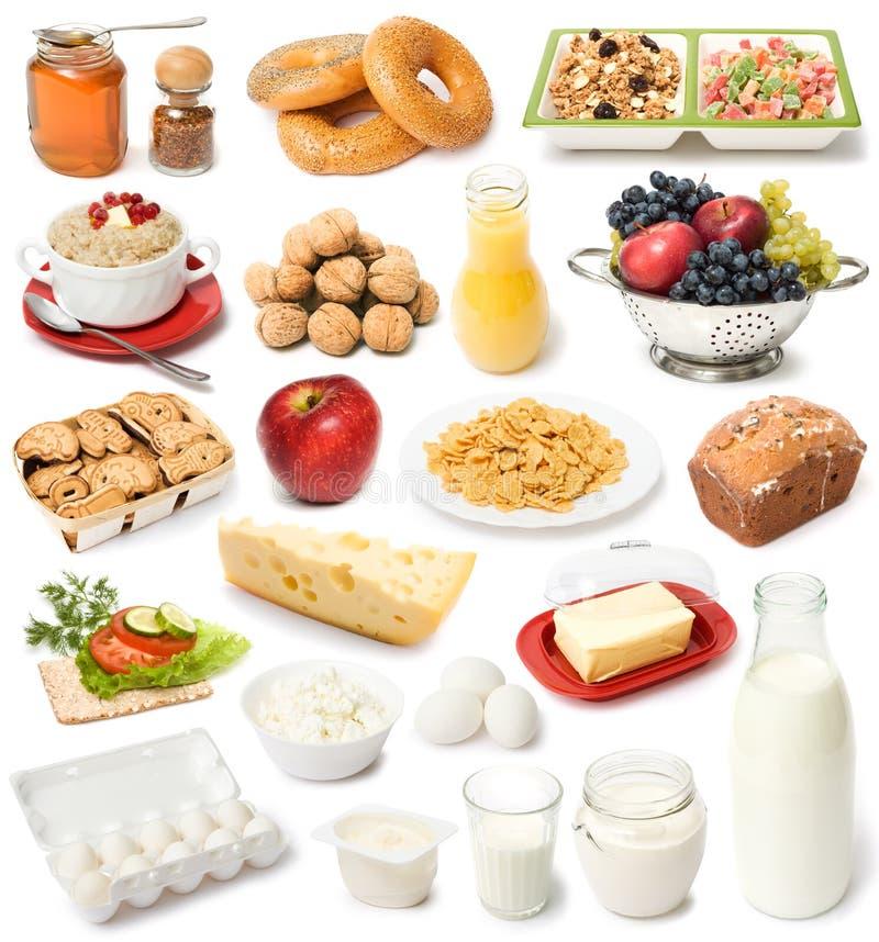 τρόφιμα υγιή στοκ εικόνες με δικαίωμα ελεύθερης χρήσης
