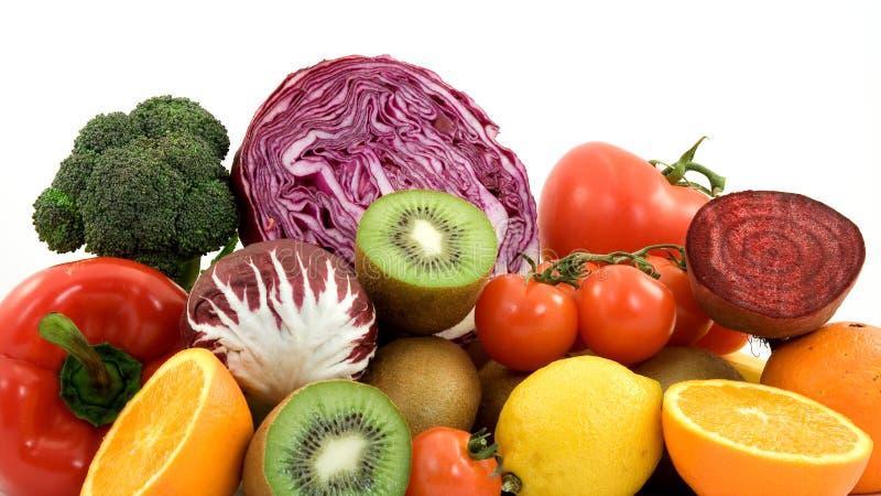 τρόφιμα υγιή στοκ φωτογραφία με δικαίωμα ελεύθερης χρήσης