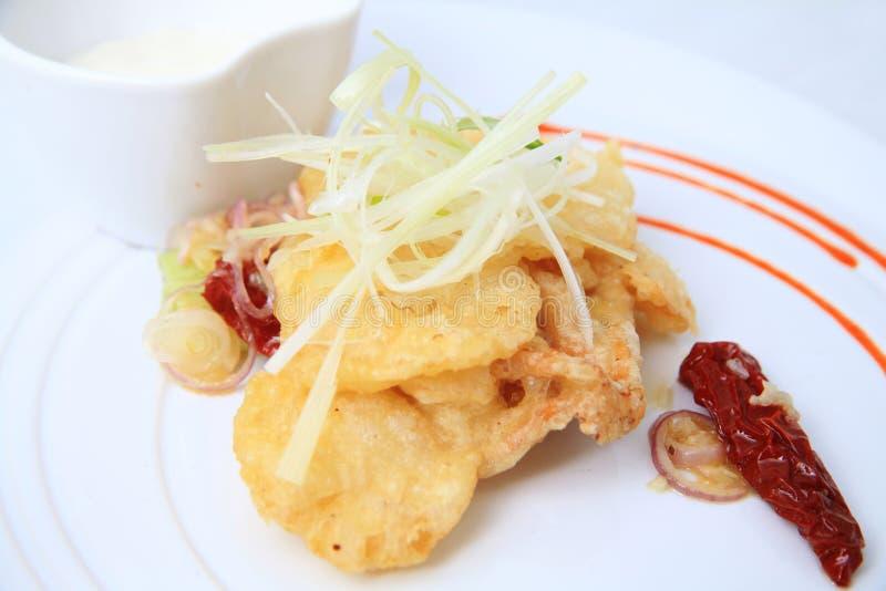 Download Τρόφιμα Beignettes μανιταριών στρειδιών Στοκ Εικόνες - εικόνα από πιάτο, γαστρονομικός: 22794118