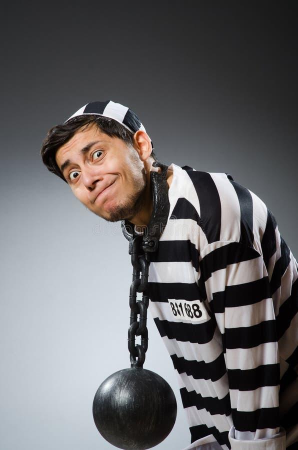 Τρόφιμος φυλακών στοκ φωτογραφίες με δικαίωμα ελεύθερης χρήσης