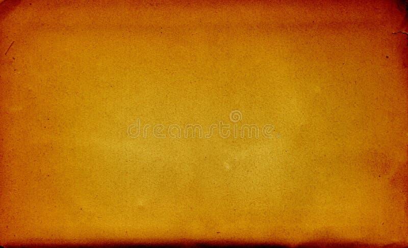 τρύγος απορρίματος εγγράφου απεικόνιση αποθεμάτων