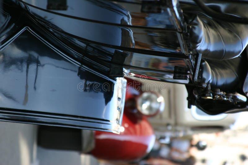 Download τρύγος αυτοκινήτων στοκ εικόνα. εικόνα από προβολέας, μουσείο - 106561