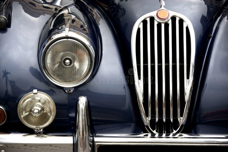 τρύγος αυτοκινήτων στοκ φωτογραφίες