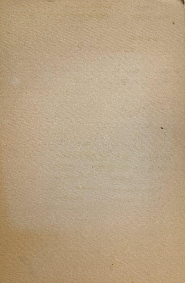 τρύγος εγγράφου ανασκόπησης στοκ εικόνα με δικαίωμα ελεύθερης χρήσης