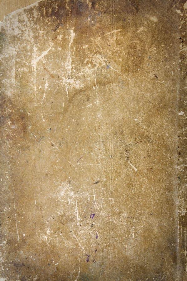 τρύγος εγγράφου ανασκόπ&eta στοκ εικόνα