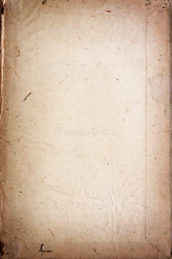 τρύγος εγγράφου ανασκόπ&eta στοκ φωτογραφίες με δικαίωμα ελεύθερης χρήσης