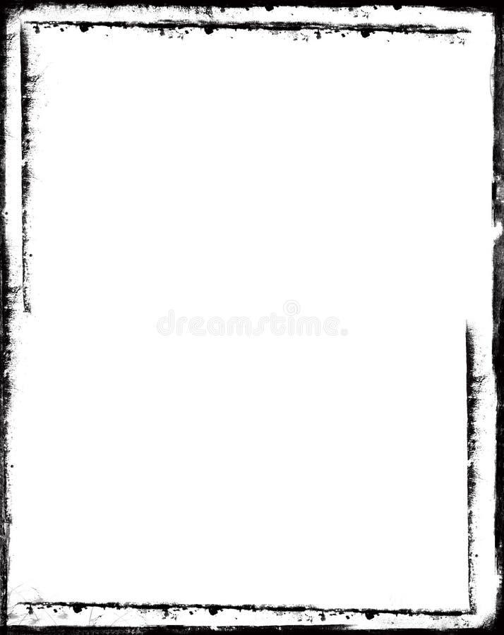 τρύγος συνόρων απεικόνιση αποθεμάτων