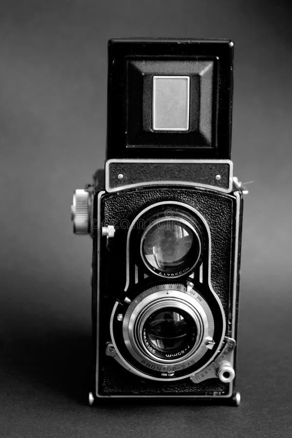 τρύγος φωτογραφικών μηχανών στοκ εικόνες με δικαίωμα ελεύθερης χρήσης