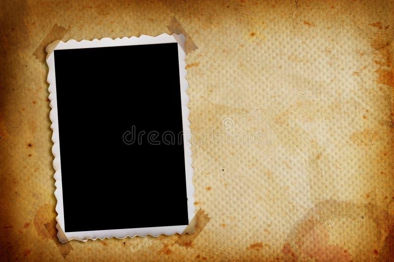 τρύγος φωτογραφιών λευ&kapp στοκ φωτογραφίες με δικαίωμα ελεύθερης χρήσης