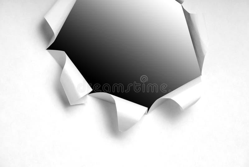 τρύπα στοκ φωτογραφίες