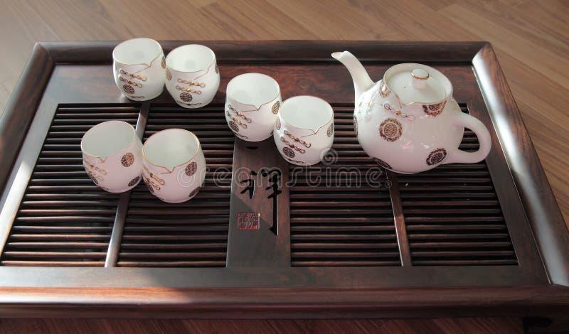 Τσάι της Κίνας στοκ φωτογραφίες