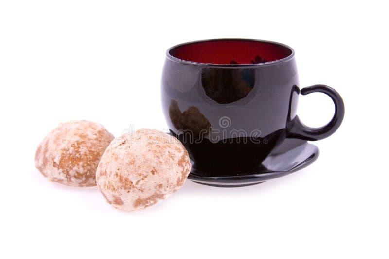 Download τσάι φλυτζανιών στοκ εικόνες. εικόνα από ανανέωση, πιατάκι - 13182436