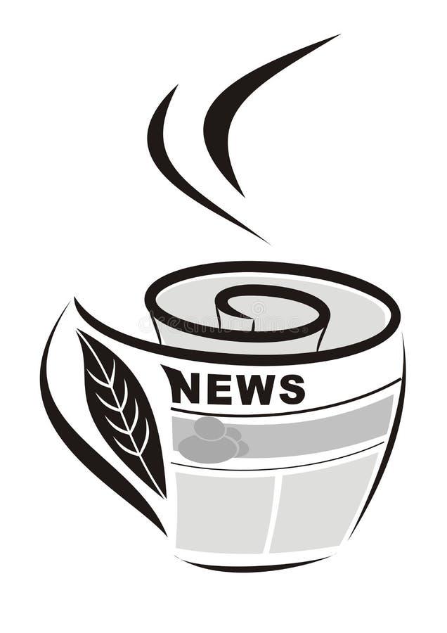 τσάι φλυτζανιών ελεύθερη απεικόνιση δικαιώματος