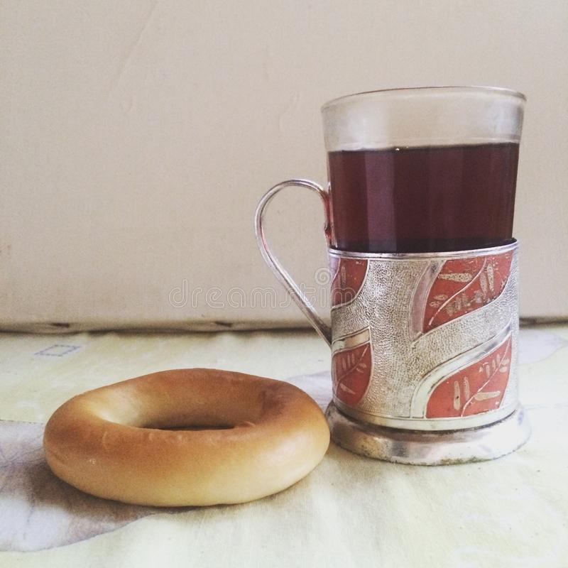 Τσάι στοκ εικόνες με δικαίωμα ελεύθερης χρήσης
