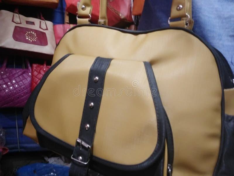 Τσάντα αποσκευών στοκ εικόνα