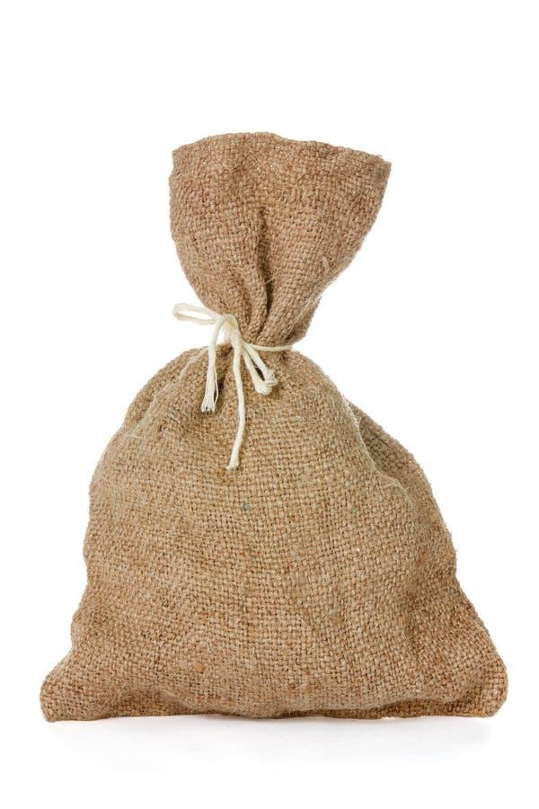 Τσάντα από μια απόλυση στοκ εικόνες
