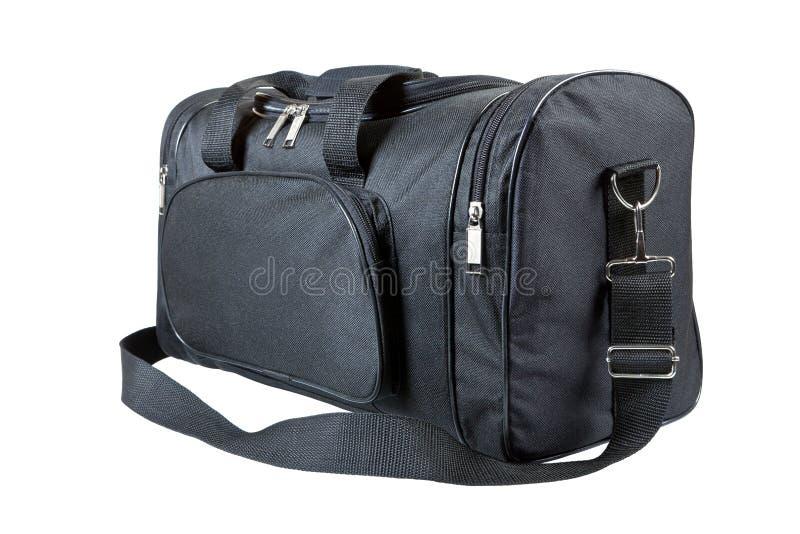 Τσάντα ταξιδιού στοκ εικόνα με δικαίωμα ελεύθερης χρήσης