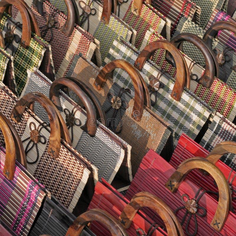 τσάντες στοκ εικόνες με δικαίωμα ελεύθερης χρήσης