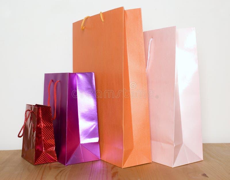 τσάντες στοκ φωτογραφία με δικαίωμα ελεύθερης χρήσης
