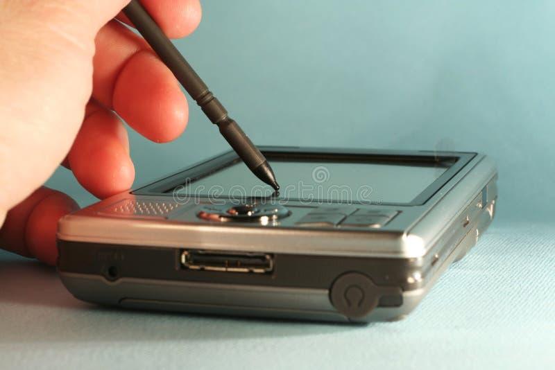 τσέπη PC στοκ εικόνες
