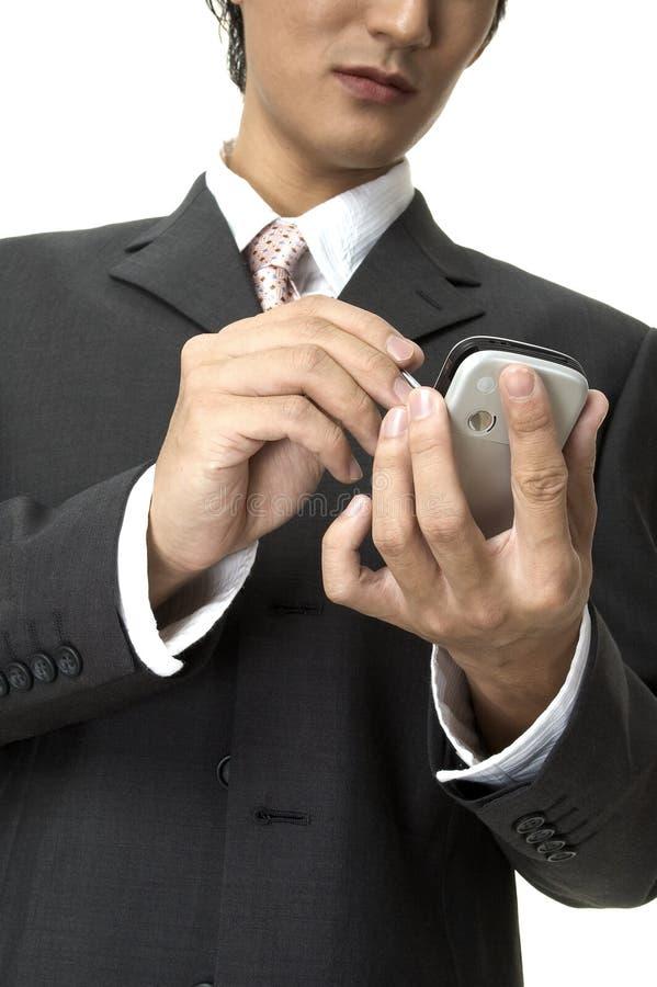 τσέπη PC στοκ εικόνες με δικαίωμα ελεύθερης χρήσης