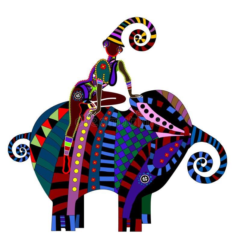 Download τσίρκο εύθυμο διανυσματική απεικόνιση. εικονογραφία από ancientness - 13189692