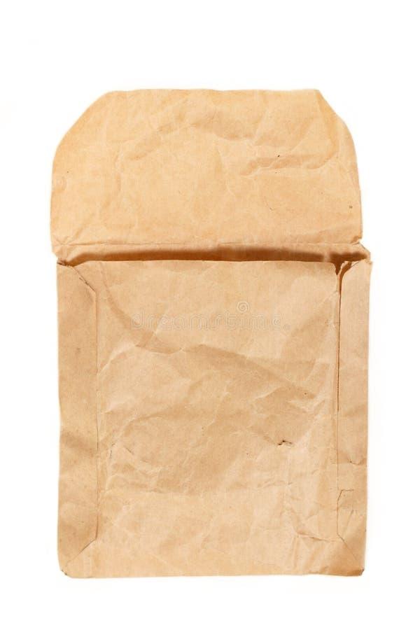 τσαλακωμένος τρύγος κάλ&up στοκ εικόνα με δικαίωμα ελεύθερης χρήσης
