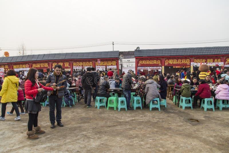 Τσιμπά το 2016 το φεστιβάλ φαναριών, chengdu, Κίνα στοκ φωτογραφία