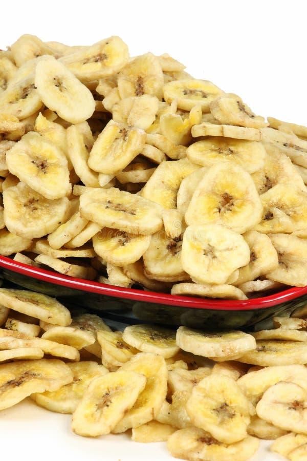 Download τσιπ μπανανών στοκ εικόνες. εικόνα από φυσικός, καρποί - 13186248