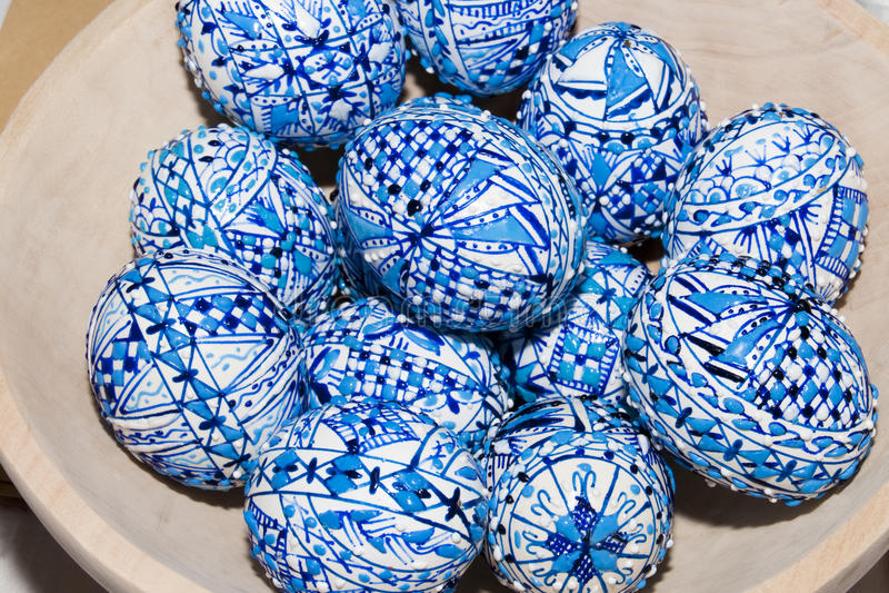 Download Τυπωμένα Πάσχα αυγά στοκ εικόνα. εικόνα από ανασκόπησης - 13184453