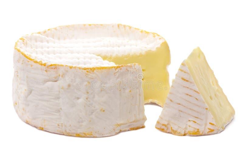 τυρί μαλακό στοκ εικόνες