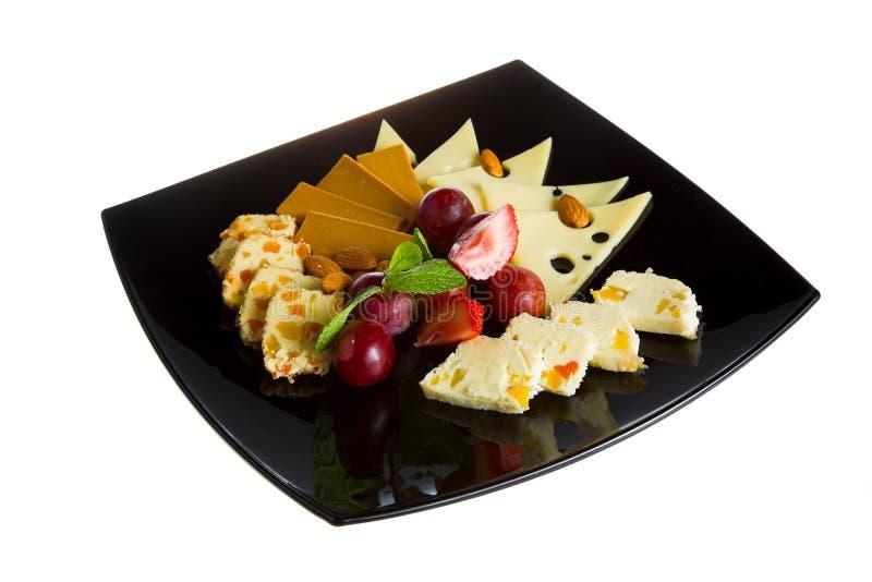 τυρί μούρων στοκ φωτογραφίες