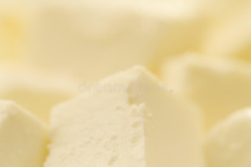 Τυρί φέτας, ελληνικός παραδοσιακός στοκ φωτογραφία με δικαίωμα ελεύθερης χρήσης