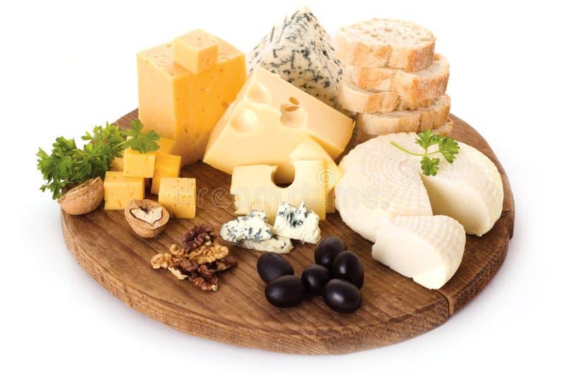 τυρί χαρτονιών στοκ εικόνα με δικαίωμα ελεύθερης χρήσης