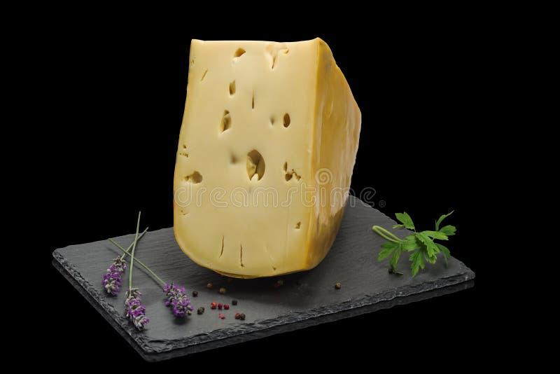 Τυρί Emmental στοκ φωτογραφία