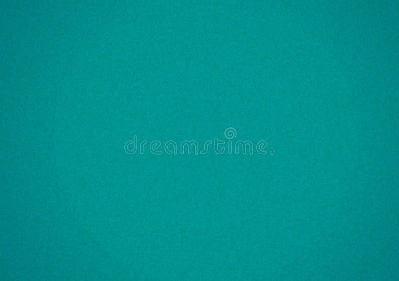 Τυρκουάζ κατασκευασμένο σχέδιο ταπετσαριών υποβάθρου απεικόνιση αποθεμάτων