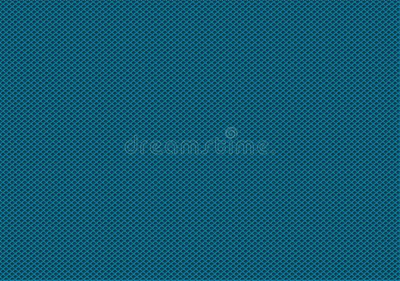 Τυρκουάζ σχέδιο σχεδίων στη σκιά της πορφύρας διανυσματική απεικόνιση