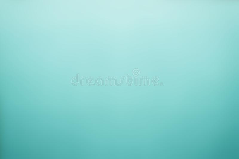 Τυρκουάζ χρώμα aqua αφηρημένη ανασκόπηση ελεύθερη απεικόνιση δικαιώματος
