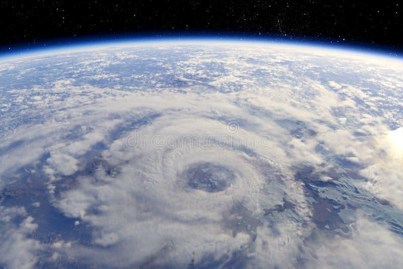 τυφώνας ελεύθερη απεικόνιση δικαιώματος