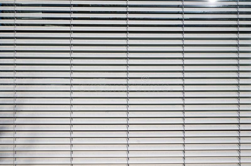 Τυφλοί παραθύρων στοκ φωτογραφίες