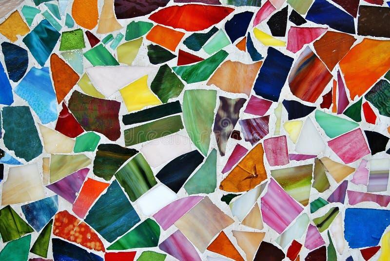 Τυχαία χρώματα στοκ φωτογραφία με δικαίωμα ελεύθερης χρήσης
