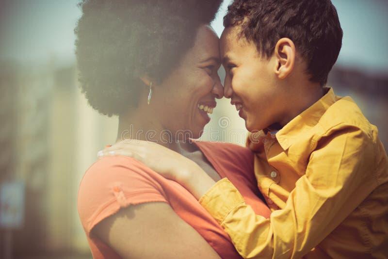 Των Εσκιμώων φιλί στοκ εικόνες
