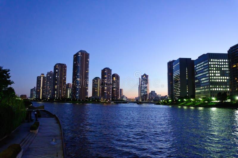 Τόκιο, Ιαπωνία στοκ φωτογραφίες