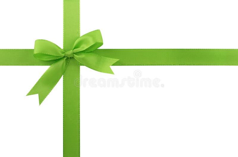 τόξο πράσινο στοκ φωτογραφίες