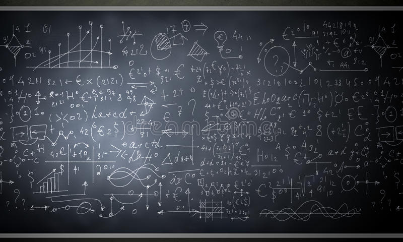 Τύποι και αριθμοί απεικόνιση αποθεμάτων