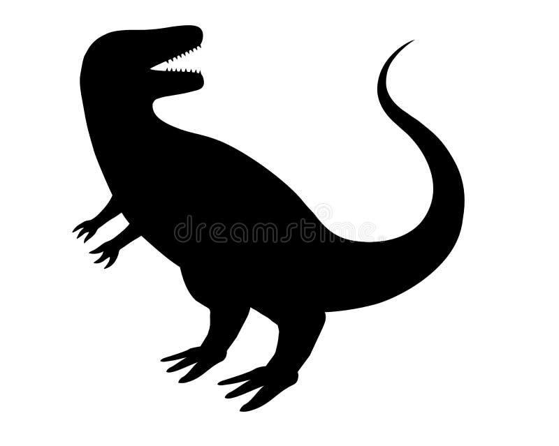 Τ -τ-rex στοκ εικόνες