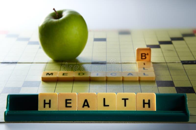 υγεία προσοχής στοκ φωτογραφία με δικαίωμα ελεύθερης χρήσης
