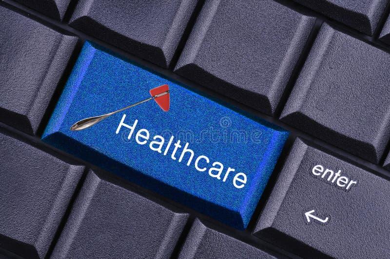 υγειονομική περίθαλψη στοκ εικόνα με δικαίωμα ελεύθερης χρήσης